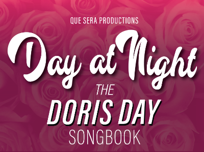 DAY AT NIGHT: THE DORIS DAY SONGBOOK