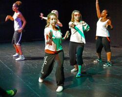 Newport Youth Dance (Ages 6-10)