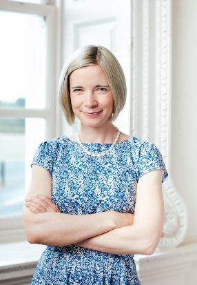 LUCY WORSLEY - AT HOME WITH JANE AUSTEN