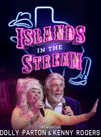 ISLANDS IN THE STREAM 2020