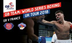 WORLD SERIES BOXING UK TOUR