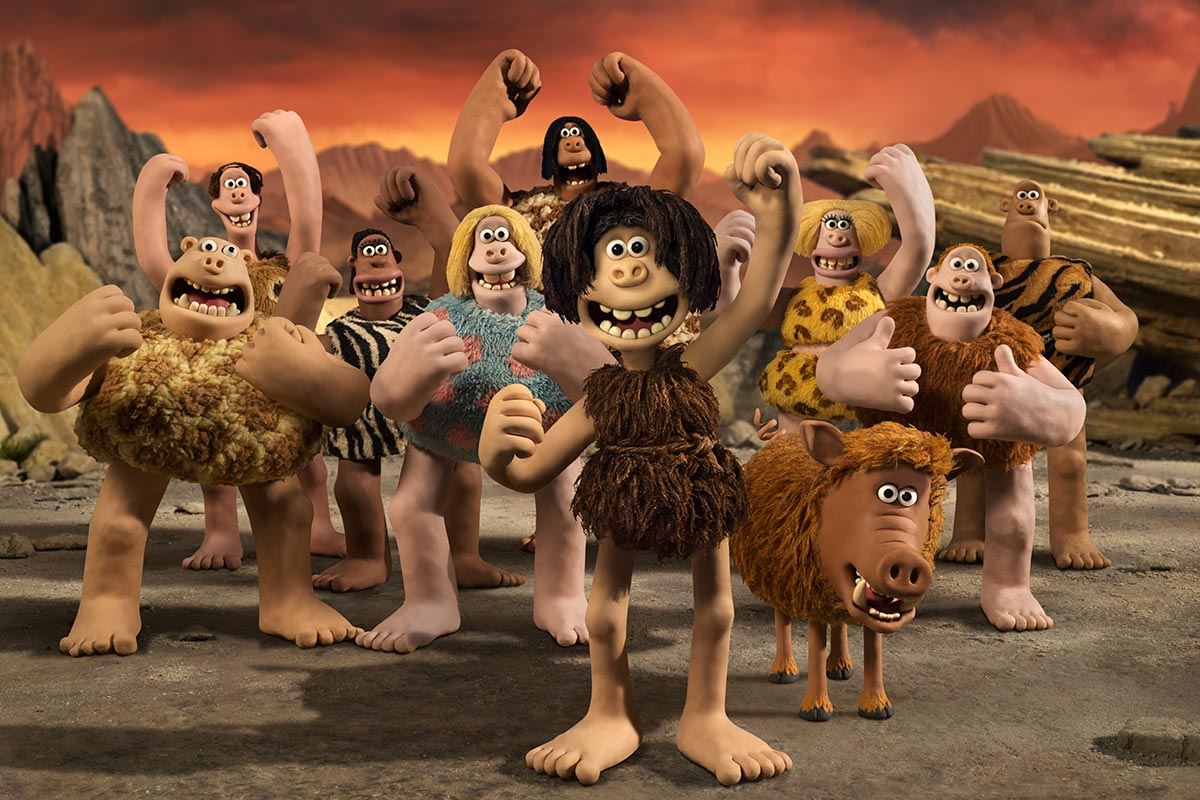 Early Man (PG) Relaxed Screening