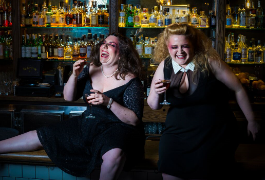 MOTHER'S RUIN: A Cabaret About Gin (Moved to Studio Theatre)
