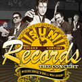Saturday 24 November at 7.30pmTickets - £25, concessions - £23SUN RECORDS: Where Rock'n'Roll Was Born - the Official Sun Records Concert Show The legendary record label that brought you Elvis Presley, Jerry Lee Lewis, Johnny Cash, Roy Orbison, Carl Perkins, Rufus Thomas and scores more rockin' pioneers, comes to life, live on stage. Re-visit the blessed recording studio where the distinctive sound we know and love today was crafted from gospel, blues, hill billy, country, boogie and western swing by musical visionary Sam Phillips. His trailblazing Memphis studio brought us That's Alright Mama, Great Balls of Fire, I Walk the Line, Whole Lotta Shakin', Bear Cat, Blue Suede Shoes, Good Rockin' Tonight. . . hundreds of hits that would influence the world of music for generations to come.Sam Phillips was a patient, honest man and a perpetual optimist. In 1954 he combined a modest 19-year-old Elvis Presley with musicians Scotty Moore, Bill Black and then DJ Fontana to create music that infused country and r'n'b. It transcended musical and racial barriers. The 'Sun Sound' was born. Rehearsed in an exact replica of the Sun Studios, featuring the musical instruments of the era, starring a multi-talented cast of singers and a supporting cast of amazing musicians, the sound of Sun is brought to life live on stage in the official concert show that takes you back to the birth place of rock'n'roll. Sun Records, The Concert (Production Show) feat. J. Singleton footage from Pete Tobit on Vimeo.