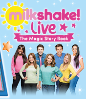 Sunday 16 September at 12pm & 3.30pmTickets - £16.50, children - £14.50, family of four - £57 (this price will apply automatically in your basket).Running time 95 minsStarring Milkshake! favourites; Bob the Builder, Little Princess, Noddy, Fireman Sam, Shimmer & Shine, Pip from Pip Ahoy!, Winnie and Wilbur, Wissper, Milkshake's very own Milkshake! Monkey and two Milkshake! presenters, this all singing, all dancing, musical masterpiece, will take audiences on a journey through the world's favourite fairy tales. Set amongst Milkshake's magical bookcase, this brilliant live show is sure to amaze and delight! The Milkshake! cast will be singing songs and sharing stories that audience members, young and old, will know and love.