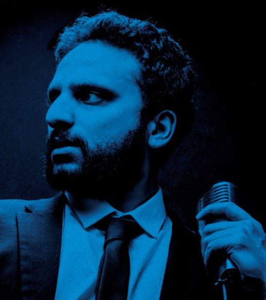 NISH KUMAR: It's In Your Nature To Destroy Yourself