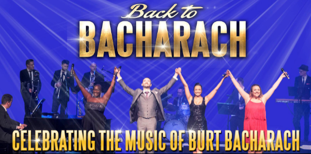 BACK TO BACHARACH 2019