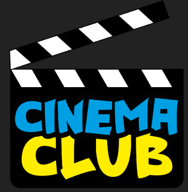 Tuesday Cinema Club (Ages 6 - 12)
