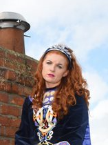Saturday 24 November at 7.45pmTickets - £13, concessions - £11  'Don't be afraid of that floor, hammer it!' On the eve of the Irish Open championship, we meet Annie, a 16 year old Dubliner, as she charts us through the various successes and disappointments of her Irish Dancing life. We share her mind numbing commitment and burning desire to win the Irish Open title. Will she win and, if so, in what way? From the confines of every parochial hall in Ireland, Irish Dancing champions are churned out at a massive rate. Medals and cups build up in drawing rooms and Riverdance swells a national pride, but the public aren't privy to the blood, sweat and tears that pave the way to the first place podium. The Humours Of Bandon is a coming of age story, full of heart, humour and wisdom, for anyone who had a childhood passion that threatened to overwhelm their life. Developed as part of Show in a Bag an artist development initiative of Tiger Dublin Fringe, Fishamble: The New Play Company and Irish Theatre Institute to resource theatre makers and actors. Written & performed by Margaret McAuliffe Directed by Stefanie Preissner Set Design by David Fagan Lighting Design by Eoin Winning Script Development by Gavin Kostick Dramaturgical Assistant Jo Halpin Produced by Eva Scanlan