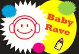 Sunday 22 July, 11am and 1pm. 45-minute sessions Baby Rave is a family-friendlysession where the young and young at heart can hit the dance floor and let offsome steam together! Expect bubbles, balloons, and giant parachute in a rave-styleatmosphere with some of the UK's best dance music. All welcome from 1 to 101 - aslong as you enjoy a bit of 'big fish, little fish', please come along!FREE, but please book to avoid disappointment.