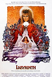 Sunday 11 November at 3pmTickets - £6In Jim Henson's stone cold classic Labyrinth, we follow Sarah (played by the amazing Jennifer Connelly) as she journeys through the labyrinth against the clock to save her baby brother from Goblin King, Jareth (David Bowie, with the most remarkable mullet ever).
