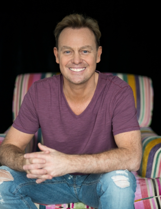 JASON DONOVAN & HIS AMAZING MIDLIFE CRISIS
