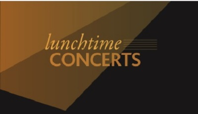 LUNCHTIME CONCERTS Sinfonia Cymru