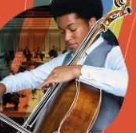 Saturday 9 March at 7.30pmTickets - £17, concessions - £13, under 27s - £6CPE Bach Symphony No. 1 in D major H663          Haydn Cello Concerto No. 1 in C major                                                                                                                                 Ives Unanswered Question                                                                                                                      Beethoven Symphony No. 1, Op. 21                                                                                                                             Cello - Sheku Kanneh-Mason  Conductor/ Arweinydd - Jonathan Bloxham  From BBC Young Musician to the Royal Wedding to Sinfonia Cymru – come and hear one ofthe UK's most talented and popular cellists  O Gerddor Ifanc y BBC i'r Briodas Frenhinol I Sinfonia Cymru – dewch I glywed un o chwaraewyr cello mwyafdawnus aphoblogaidd y D