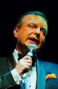 "Featuring David Alacey & Special Guest Star: Anita HarrisSaturday 27 October at 7.30pmTickets - £27.50Celebrating the iconic Frank Sinatra who was born in Hoboken, New Jersey in 1915, this show is far more than atribute to Ol' Blue Eyes. The magic of Sinatra live in concert is captured perfectly by the award winning David Alacey who is recognised worldwide as one of the leading interpreters of his music.This lavish production encapsulates not only the wonderful hit catalogue of the original legend, but also the remarkable personality of the star who ruled the world of entertainment for over half a century. It also features The stunning L.A Showgirls, The Swinging Buddy Greco Band under the Direction of Paul Drakeley and guest star the evergreen all-round entertainer Anita Harris. .All of the hit songs and anthems made popular by the legendary performer such as ""Come Fly With Me"", ""The Lady Is A Tramp"", ""My Way"", ""Strangers in The Night"" and of course, ""New York New York"" are included along with many rarer gems. So don't miss this opportunity to celebrate the life of a true legend and experience what it was really like to spend an evening in the presence of the greatest entertainer of the twentieth century doing it as only he could – his way!Ladies and gentleman from here on in it's Frank Sinatra"