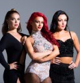 Thursday 28 March at 7.30pmTickets - £30, concessions - £29Meet and greet at 6pm - £62 (the meet and greet is sold out)An all new show 'Here Come The Girls' brings an exciting mix of individual performances and group numbers with their supporting dance partners.  The show will have a mix of Ballroom and Latin routines and has been choreographed by Patrick Helm, this show promises to be a fresh and innovative with amazing routines to dazzle and wow you.  Patrick will also perform on the show with Dianne!Dianne Buswell and Amy Dowden have established themselves on the hit BBC show Strictly Come Dancing and Chloe Hewitt also joins the cast of pro girls to make it the first Girls tour.  This is one show not to miss! There is a meet and greet opportunity pre show to meet the Pro dancers, so don't miss the limited opportunity for one these.