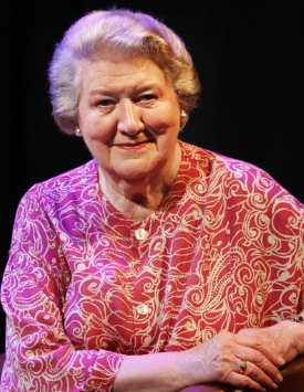 FACING THE MUSIC WITH PATRICIA ROUTLEDGE Live on Stage with EDWARD SECKERSON