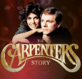 Monday 22 April at 7.30pmTickets - £22, concessions - £21 This highly acclaimed concert-style production continues to captivate audiences across the UK with its spectacular re-creation of the classic songbook that made The Carpenters a legend in the world of popular music. The outstanding vocal talents of Claire Furley and pianist / artistic director Phil Aldridge take centre-stage, accompanied by Richard Carpenter's original orchestral arrangements from LIVE musicians, and a stage-wide backdrop of state-of-the-art video projection. Featuring all of the Carpenters hit songs including (They Long To Be) Close To You, Yesterday Once More, We've Only Just Begun, Superstar, A Song For You, Rainy Days & Mondays, and many more!