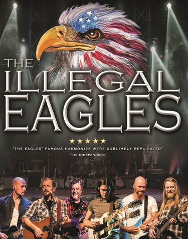 ILLEGAL EAGLES 2020