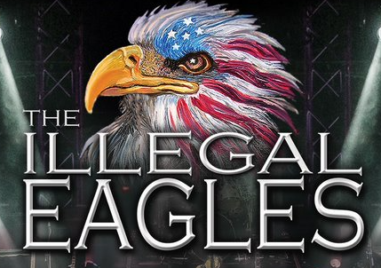 Saturday 30 March at 7.30pmTickets - £25, concessions - £24 The World's Official No.1 Eagles tribute returns in 2019 for another outstanding show promising more of their trademark musical prowess, acute attention to detail, and incredible showmanship. This phenomenal group of musicians have been touring for over two decades and remain true Eagles fanatics! Their longevity and continued international acclaim are due in no small part to their extraordinary mastery of the Eagles' distinctive sound.  Featuring the very best from the Eagles' repertoire including Hotel California, Take it to the Limit, Life in the Fast Lane, Take It Easy, Lyin' Eyes, Desperado and plenty more!