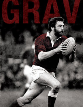 Thursday 14 March at 7.30pmTickets - £13.25, concessions - £11.25Running time – approx. 70 minutesWritten by Owen ThomasDirected by Peter Doran THE AWARD-WINNING PRODUCTION GRAV  RETURNS FOR 2019 Gareth J Bale reprises the role of Grav in this remarkable one-man show exploring the life and times of one of Wales' most loved sons, Ray Gravell. Known to millions for his legendary exploits on the rugby field, Grav was and is so much more than that. An actor, a cultural icon, a father, a husband, a man with a life packed full of stories that deserve to be heard once more. Whether you are a Rugby fan or not, only the hardest of hearts would fail to enjoy this production...