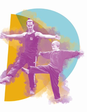 Saturday 2 March at 1pmTickets - £7, family of four - £26 (this discount will apply automatically)Discover Dance is a fun and relaxed interactive performance. Try some dance, then watch the professionals in action. We run Discover Dance while on tour for schools and families. As part of the 90 minute sessions, you get the chance to dance on stage with our dancers, ask questions and learn excerpts of the Company's show. After the interval you will have the opportunity to watch our dancers perform. It's a fun and creative experience. Thousands of young people who have participated in them have been left feeling inspired and enthusiastic, more confident and, creative.