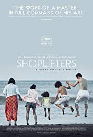 Thursday 10 January at 1.30pm & 7.45pm Running time – 121 minutes Director – Hirokazu KoreedaStarring – Lily Franky, Sakura Andô, Mayu MatsuokaIn Japanese with English subtitlesAfter one of their shoplifting sessions, Osamu and his son come across a little girl in the freezing cold. At first reluctant to shelter the girl, Osamu's wife agrees to take care of her after learning of the hardships she faces. Although the family is poor, and barely makes enough money through petty crime to survive, they seem to live happily together, until an unforeseen incident reveals hidden secrets and shakes the bonds that unite them. Full of emotion and characters of unassuming depth, this superb family drama from Kore-eda (Nobody Knows) won the Palme d'Or at Cannes in 2018.