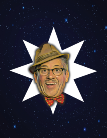 Live Nation Komedia Entertainment Presents COUNT ARTHUR STRONG