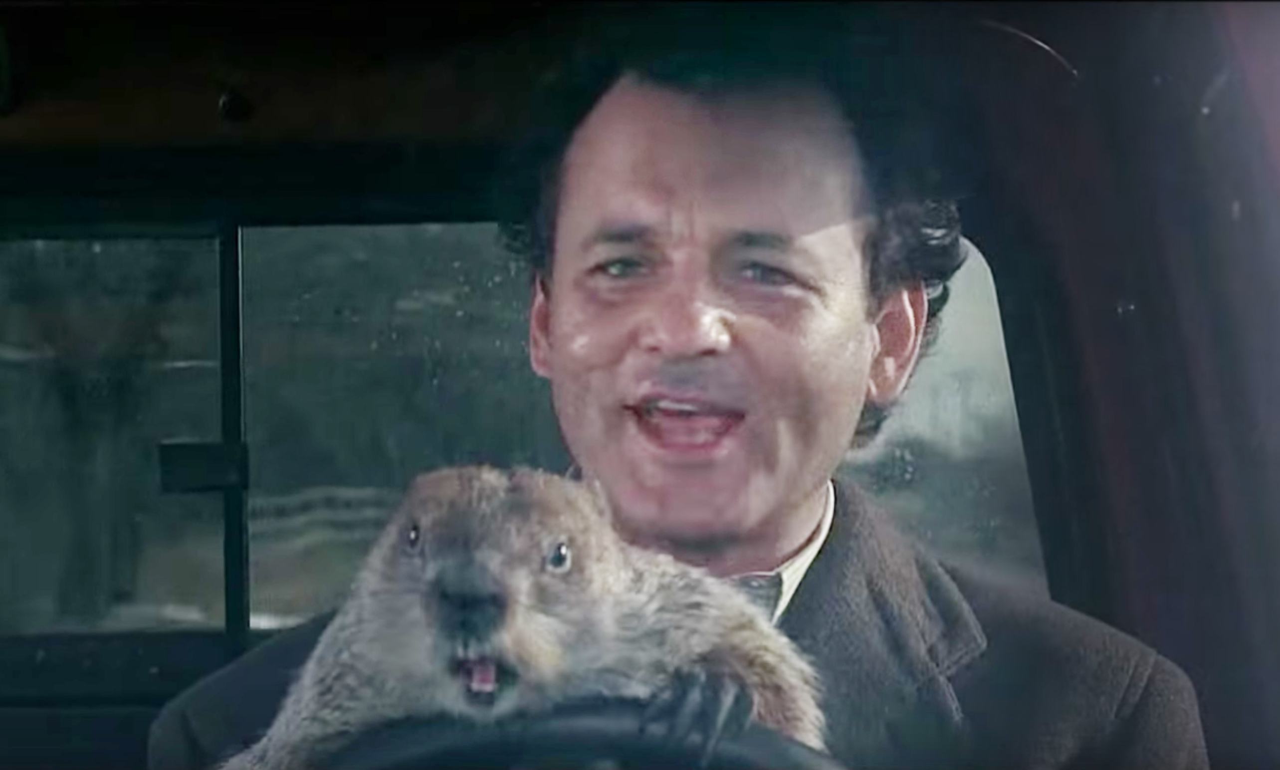 Groundhog Day (PG)