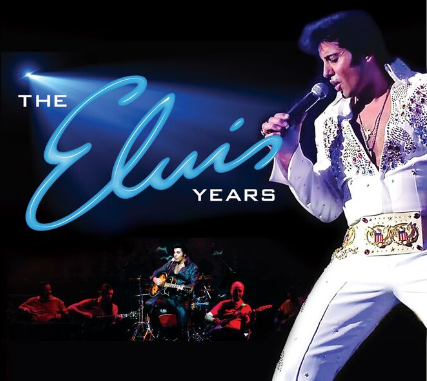 THE ELVIS YEARS 2019