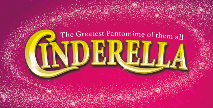 CINDERELLA - The Riverfront Panto 2019