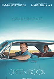 Monday 25 March at 7.45pm                                                                       Tuesday 26 March at 7.45pmWednesday 27 March at 1.30pm & 7.45pmRunning time: 130 minutesDirector – Peter FarrellyStarring – Viggo Mortensen, Mahershala Ali, Linda CardelliniDr Don Shirley is aworld-class African-American pianist, who is about to embark on a concert tourin the Deep South in 1962. In need of a driver and protection, Shirley recruits Tony Lip, a tough-talking bouncer from an Italian-American neighbourhood in theBronx. Despite their differences, the two men soon develop an unexpected bond while confronting racism and danger in an era of segregation.