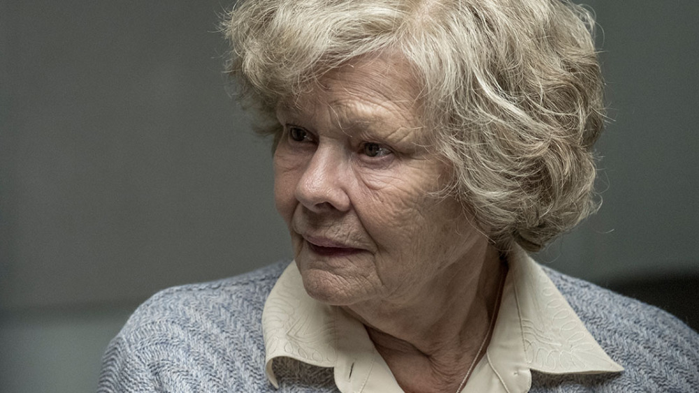 Red Joan (12A)