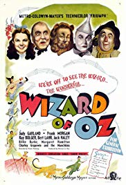 Friday 31 May at 11am Saturday 1 June at 11am, 2pm & 5pmAll tickets £4Running time: 103 minutesDirector – Victor FlemingStarring – Judy Garland, Frank Morgan, Ray Bolger Come along to The Riverfront this half term to help us wish The Wizard of Oz a very happy 80th birthday.When a tornado rips through Kansas, Dorothy (Judy Garland) and her dog, Toto, are whisked away in their house to the magical land of Oz. They follow the Yellow Brick Road toward the Emerald City to meet the Wizard, and en route they meet a Scarecrow (Ray Bolger) that needs a brain, a Tin Man (Jack Haley) missing a heart, and a Cowardly Lion (Bert Lahr) who wants courage. The wizard asks the group to bring him the broom of the Wicked Witch of the West (Margaret Hamilton) to earn his help.