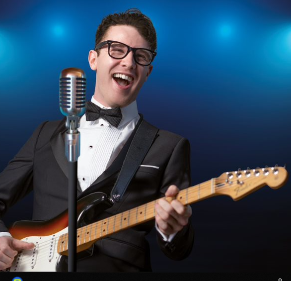 BUDDY HOLLY & THE CRICKETERS 2019