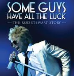 Thursday 23 January at 7.30pmTickets - £25.5050 years on from the release of Rod's first album, Some Guys Have All The Luck – The Rod Stewart Story is back in theatres with a brand new show, bringing to the stage a fantastic live concert celebration of one of rock music's most successful artistes of all time.Capturing the excitement, energy and charisma that have made Rod a true rock icon, including those infamous moves and all the hits like Handbags & Gladrags, Maggie May, Baby Jane, Do Ya Think I'm Sexy, Sailing, Tonight's The Night, The First Cut Is The Deepest and You're In My Heart.