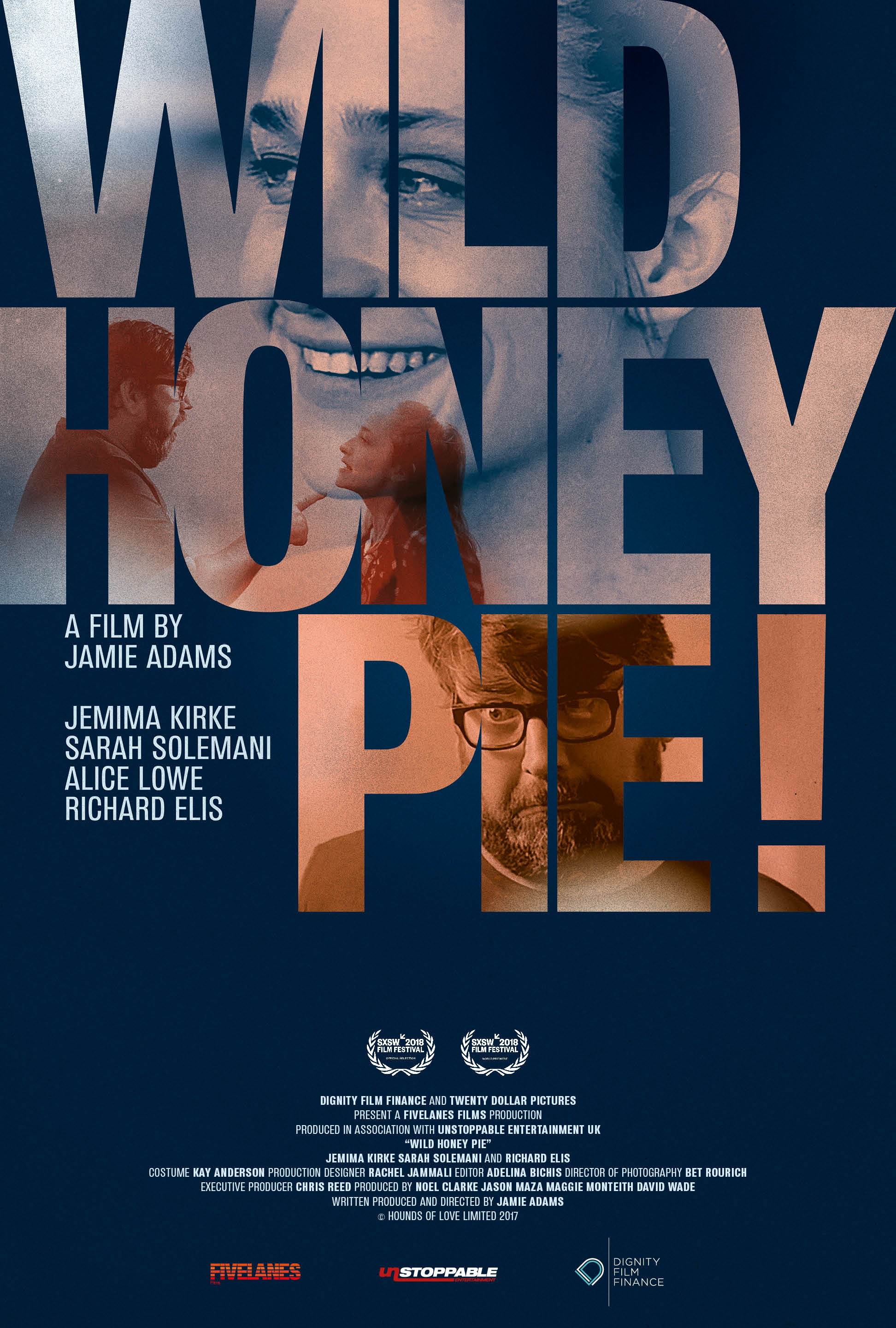 Wild Honey Pie! (15)