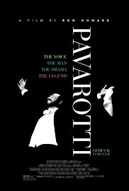 "Monday 19 August at 7.45pm Tuesday 20 August at 7.45pmWednesday 21 August at 2pm & 7.45pmRunning time: 114 minutesDirector – Ron HowardA celebratory but thoughtful overview of Luciano Pavarotti's life, loves and career, ""Pavarotti"" skillfully chronicles the larger-than-life performer's transformative impact on the opera industry, as well as upon the people that he encountered, professionally and personally, during his more than 50-year career."