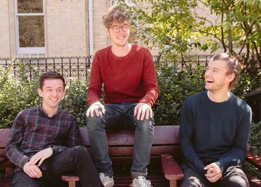 Wednesday 4 September at 2pmTickets - £6Michael Blachfield TrioThe trio's unwavering passion for jazz music forms their inescapably unique musical signature - humbly woven through each of their arrangements of selected jazz repertoire, from the past century to present day.