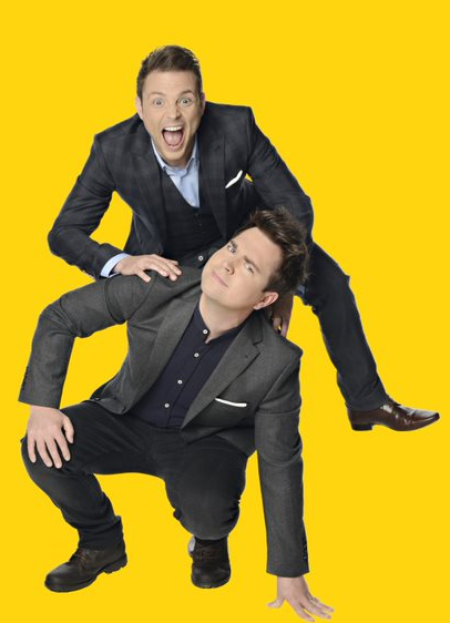 Tuesday 27 August at 3pmTickets - £13.25, Family of four - £50Children's TV royalty Sam and Mark, as seen on CBBC's Big Friday Wind-Up and Copycats, are taking to the road with a brand new live show this summer. Join the BAFTA award winning duo for an unmissable hour of entertainment jam packed with sketches, jokes and games in a show full of fun and laughs for all the family.