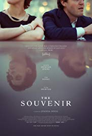Monday 30 September at 7.45pm Tuesday 1 October at 7.45pmWednesday 2 October at 4pm & 7.45pmRunning time: 120 minutesDirector – Joanna HoggStarring – Honor Swinton Byrne, Tom Burke, Tilda SwintonWinner of Sundance 2019's Grand Jury Prize, The Souvenir is the compelling, semi-autobiographical drama award-winning director/writer Joanna Hogg (Unrelated, Archipelago, Exhibition). A young, quietly ambitious film student (Honor Swinton Byrne) embarks on her first serious love affair with a charismatic and mysterious man (Tom Burke). She tries to disentangle fact from fiction as she surrenders to the relationship,which comes dangerously close to destroying her dreams.