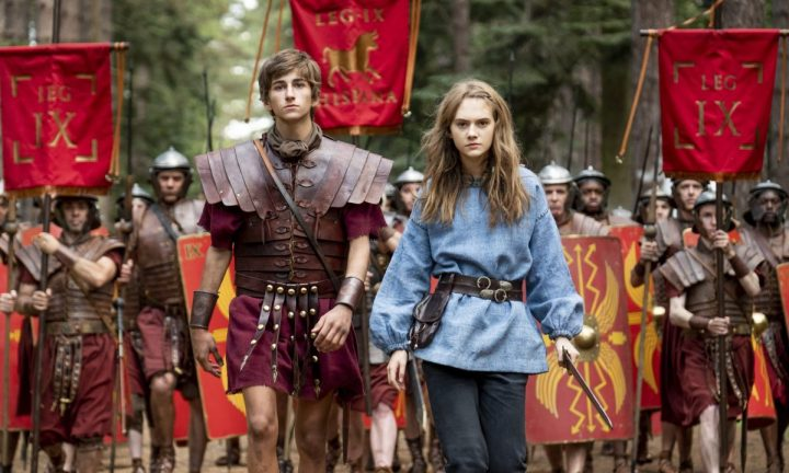 Horrible Histories: The Movie - Rotten Romans (PG)