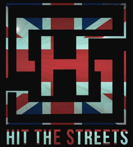 HIT THE STREETS UK
