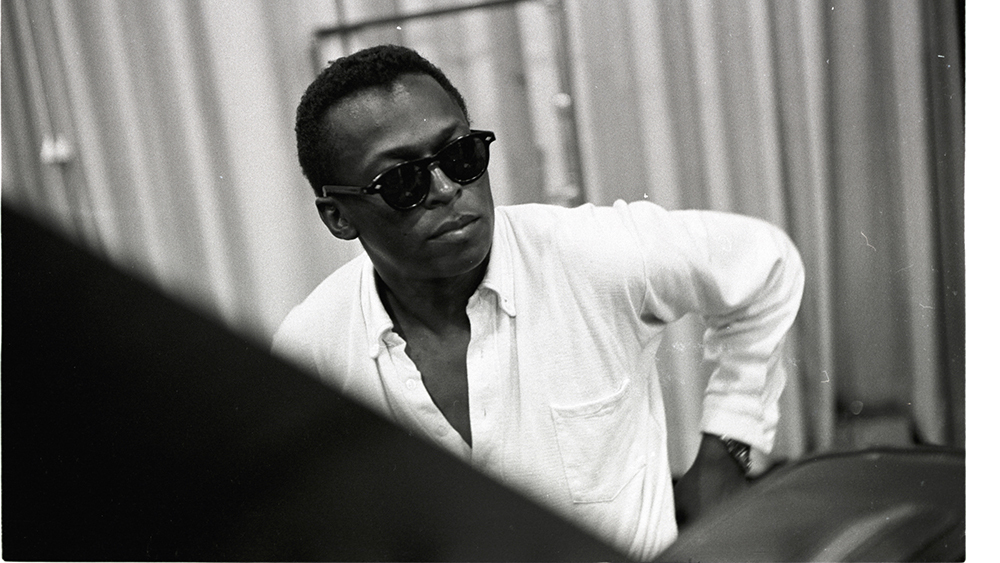 Miles Davis: Birth of The Cool (certificate to be confirmed)