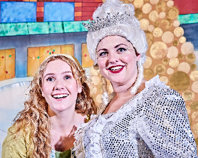 From Thursday  28 November – Saturday 4 January     A TRADITIONAL FUN FAMILY PANTOMIME!  Tickets  from £8 to £22      The Riverfront's panto offers two hours full of  song, dance, drama and fun for all the family. If the STALLS area for the show you are looking for is full remember there still may be seats on the BALCONY, use the 'Area' drop down on the seating plan to check.    Our panto contains flashing lights, loud music, bangs, strobe lighting, water and smoke effects