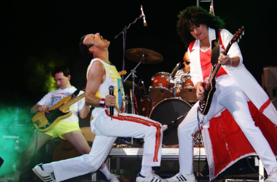 A NIGHT OF QUEEN WITH THE BOHEMIANS **this event has been RESCHEDULED to APRIL 2021**