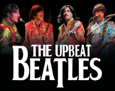 THE UPBEAT BEATLES *This show has been rescheduled for 29 Jan 2021*