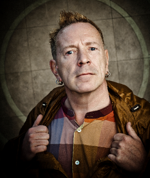 JOHN LYDON * This show is rescheduled to 11th November 2021**