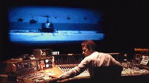 Making Waves: The Art of Cinematic Sound (12A)