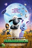 All tickets £3Monday 23 December at 2pm & 4.30pm Tuesday 24 December at 2pm Running time – 89 minutesJoin us for some pre-Christmas film fun at The Riverfront. When an alien possessing strange powers crash-lands near Mossy Bottom Farm, Shaun the Sheep quickly makes a new friend. Together they must run from a dangerous organisation who wants to capture the intergalactic visitor.